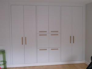 placard avec secr taire brodie agencement. Black Bedroom Furniture Sets. Home Design Ideas