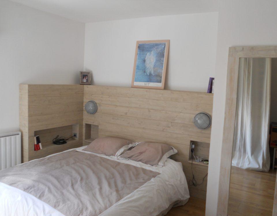 tete de lit niche gallery joshkrajcik us joshkrajcik us with tete de lit avec liseuse integree. Black Bedroom Furniture Sets. Home Design Ideas